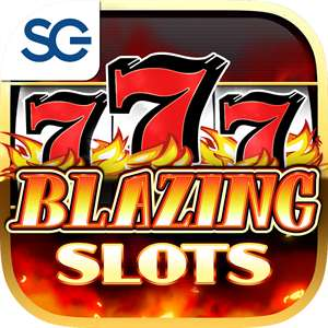 Blazing 7s Casino: Slots Games Hack