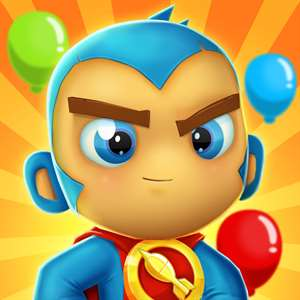 Bloons Supermonkey 2 Hack