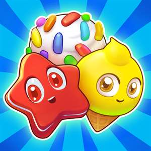 Candy Riddles: Match 3 Puzzle Hack