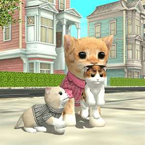 Cat Sim Online: Play With Cats Hack