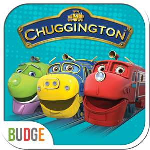 Chuggington Traintastic Adventures Free – A Train Set Game for Kids Hack