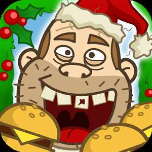 Crazy Burger Christmas - by Top Addicting Games Free Apps Hack