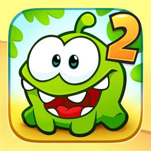Cut the Rope 2 Hack