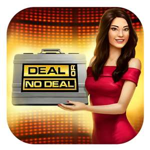 Deal or No Deal Hack