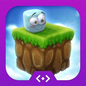 Dig! for MERGE Cube Hack