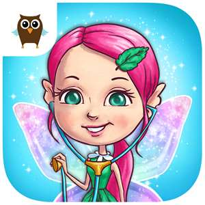 Fairy Sisters 2 - Magical Forest Adventures & Animal Care Hack