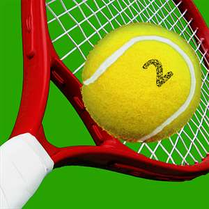 Hit Tennis 2 Hack