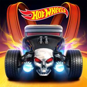 Hot Wheels Infinite Loop Hack