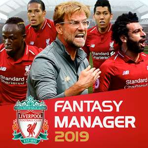 LIVERPOOL FC FANTASY MANAGER Hack