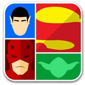 Logo Pop Quiz - What's the Icon Game Free Hack