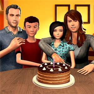 Mom Virtual Family Simulator Hack