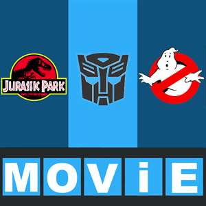 Movie Quiz - Cinema, guess what is the movie! Hack