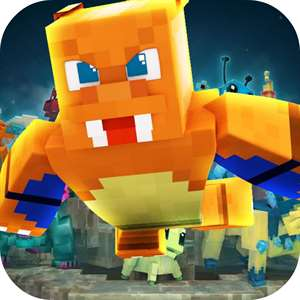 Pixelmon Swing - Poke Rope and Fly Escape Go Adventure Free Game Hack