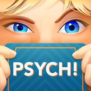 Psych! Outwit Your Friends Hack