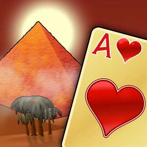 Pyramid Solitaire Mummys Curse Hack