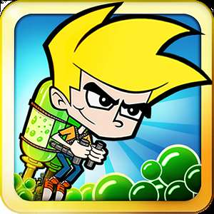 Rocket Soda Top Free Game - by Best Free Games for Fun Hack