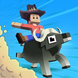 Rodeo Stampede: Sky Zoo Safari Hack
