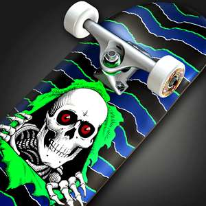 Skateboard Party 2 Hack