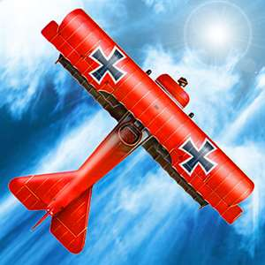 Sky Baron: War of Planes Hack