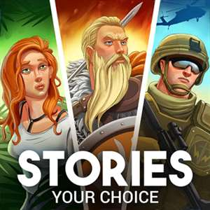 Stories: Your Choice Hack