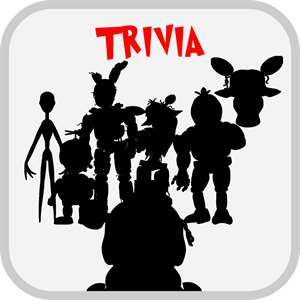 "Tap To Guess Freddy's Trivia Quiz for ""FNaF 4"" Fan Hack"