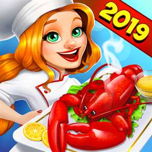 Tasty Chef - Cooking Games Hack