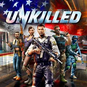 UNKILLED - Zombie Online FPS Hack