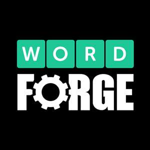 Word Forge - Best Puzzle Games Hack