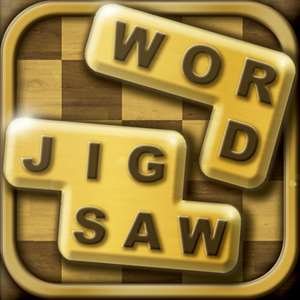 Word Jigsaw: A Jigsaw Puzzle for Word Game Lovers! Hack