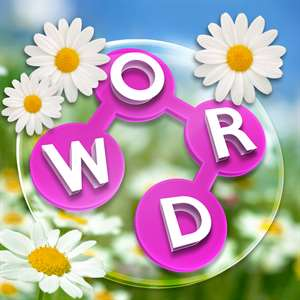 Wordscapes In Bloom Hack