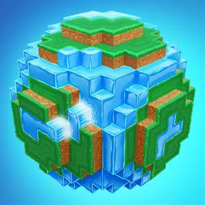 World of Cubes Survival Craft Hack