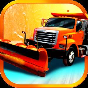 3D Snowplow City Racing and Driving Game with Speed Simulation by Best Games FREE Hack