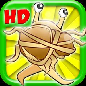 A Monster Meatballs Rush HD- Fruit Dash Shooter Edition FREE ! Hack
