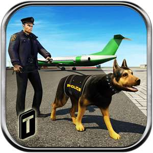 Airport Police Dog Duty Sim Hack