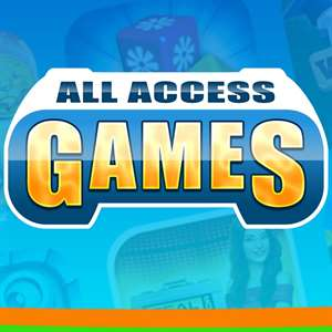 All Access Games Hack