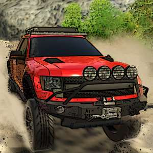 American OffRoad Outlaw Hack