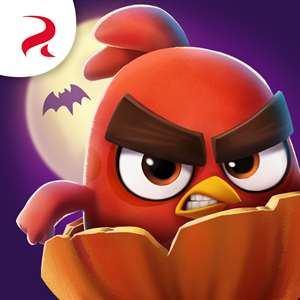 Angry Birds Dream Blast Hack: Generator Online