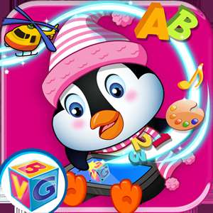 Baby Games for Two Year Olds Hack