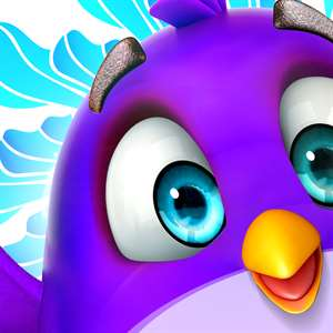Bubble Birds V - Shooter Hack
