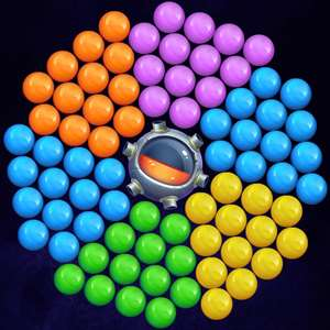 Bubble Pop Spinner Hack