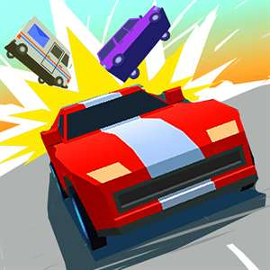 Car Crash! Hack
