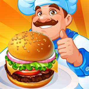 Cooking Craze- Restaurant Game Hack