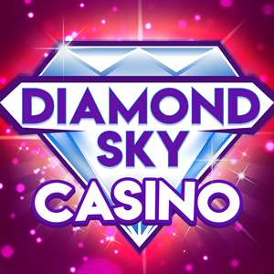 Diamond Sky: Slots & Lottery Hack