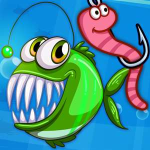 Fishing baby games for toddler Hack