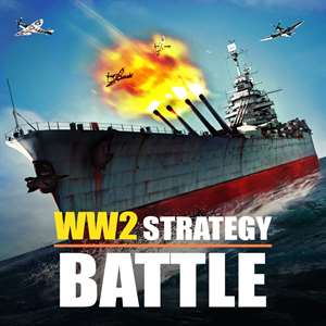 Fleet War: WW2 Strategy Battle Hack