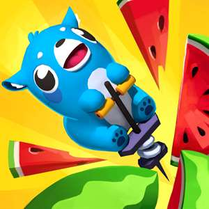 Flippy Friends Fruit Crush AR Hack