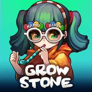 Grow Stone Online - 2D MMORPG Hack