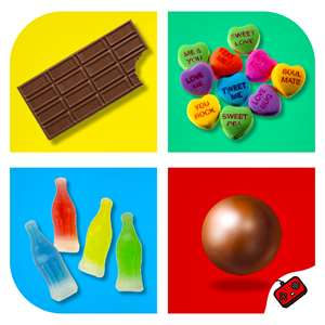 Guess the Candy - Quiz Game Hack