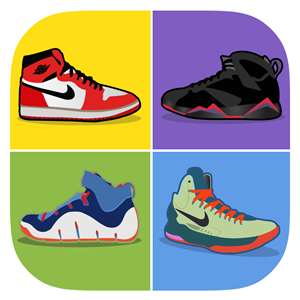 Guess the Sneakers - Kicks Quiz for Sneakerheads Hack