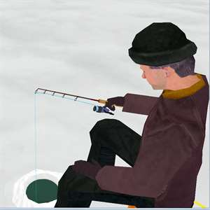 Ice Fishing Derby Hack